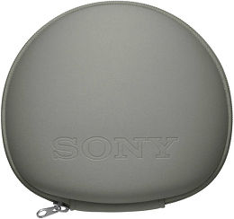 Sony MDR-100ABN Vue Accessoire 1