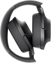 Sony MDR-100ABN Mise en situation 1