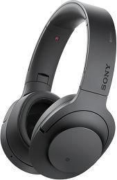 Sony MDR-100ABN Vue principale
