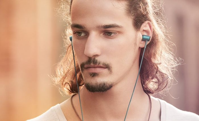 Sony MDR-EX750NA