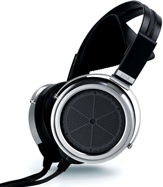 Stax SR-009 Vue principale
