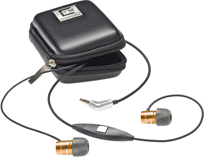 Écouteurs Ultrasone Pyco