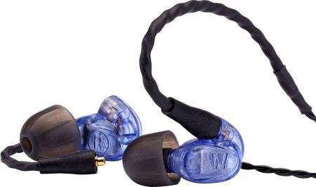 UM Pro 10 Bleu