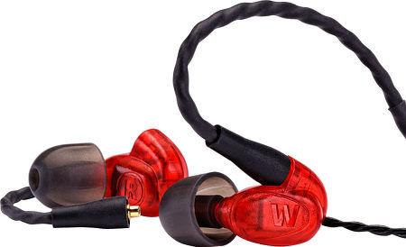 UM Pro 10 Rouge