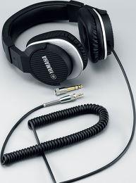 Yamaha HPH-MT220 Vue Accessoire 1