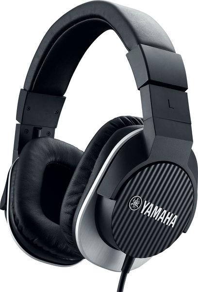 Yamaha HPH-MT220 Vue principale