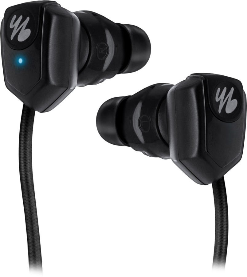 Rayons Ecouteurs sport Yurbuds Leap Wireless