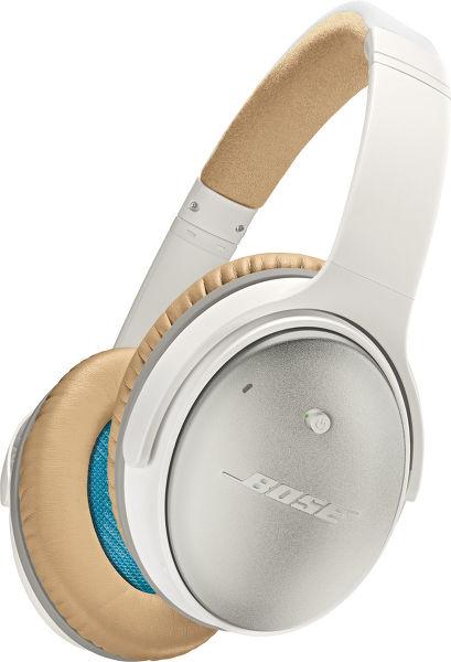 Bose QuietComfort 25 Apple Vue principale