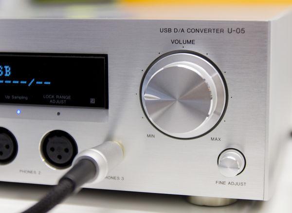 Pioneer U-05