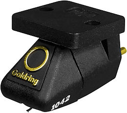 Goldring 1042 Vue principale