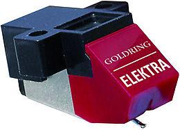 Goldring Elektra Vue principale