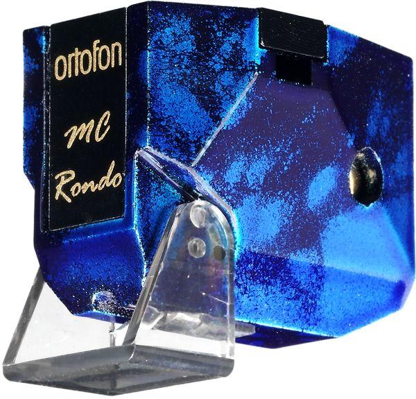 Ortofon MC Rondo Blue Vue principale