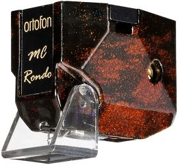 Ortofon MC Rondo Bronze