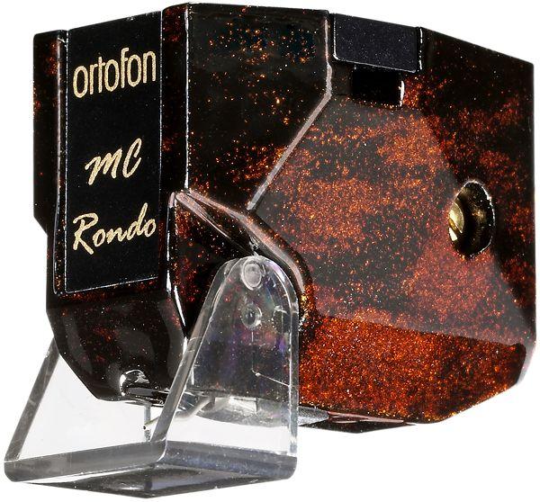 Ortofon MC Rondo Bronze Vue principale
