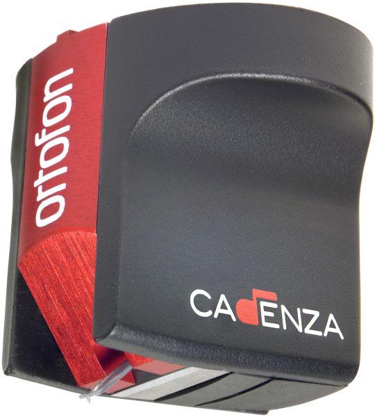 Ortofon MC Cadenza Red Vue principale