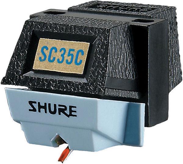 Shure DSH-SC35C Vue principale