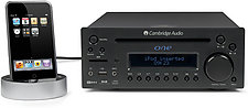 Cambridge Audio One Vue principale