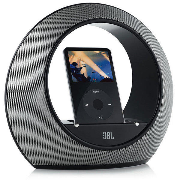jbl radial micro 5 enceintes ipod son vid. Black Bedroom Furniture Sets. Home Design Ideas