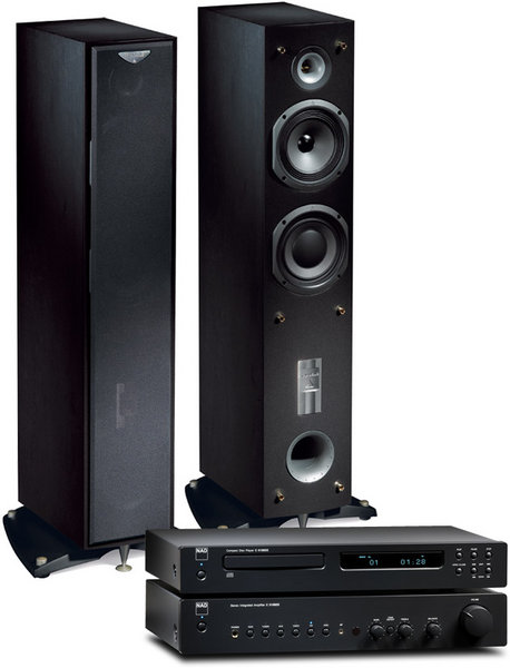 bose 321 gs s rie iii hifi home cinema video son forum. Black Bedroom Furniture Sets. Home Design Ideas