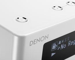 Denon Ceol Piccolo N4 Vue de détail 1
