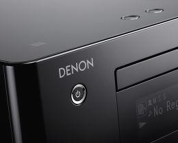 Denon Ceol N9 Vue de détail 1