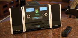 McIntosh MXA60 Mise en situation 2