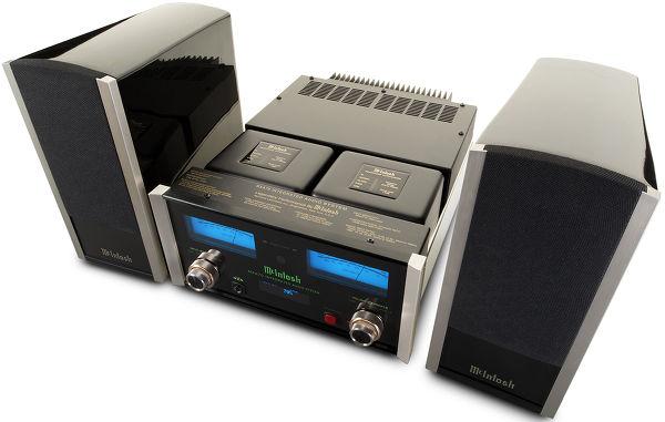 McIntosh MX-A70