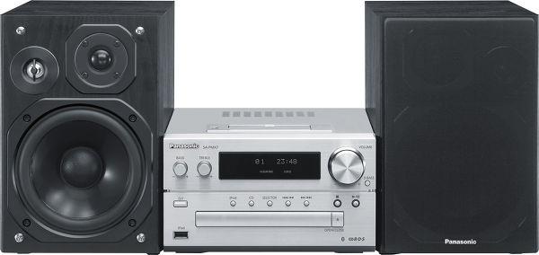 Panasonic SC-PMX7 Vue principale