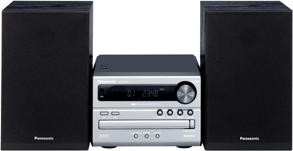 Panasonic SC-PM04 Vue principale