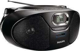 Philips AZ385 Vue principale