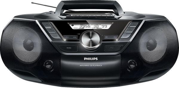 Philips AZ787 Vue principale