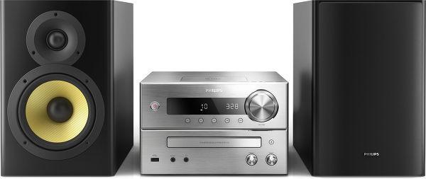 Philips BTD7170 Vue principale