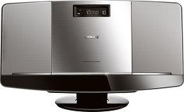 Philips BTM2056 Vue principale