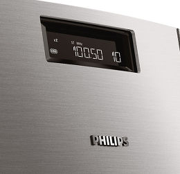 Philips BTM2056 Vue de détail 1