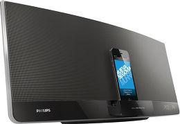 Philips DCM3260 Vue 3/4 gauche