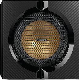 Philips FX55 Vue de détail 2