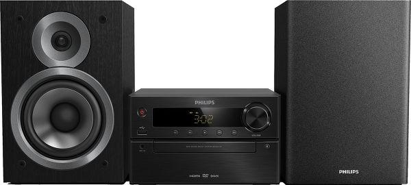 Philips MCD5110 Vue principale