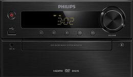 Philips MCD5110 Vue de détail 1