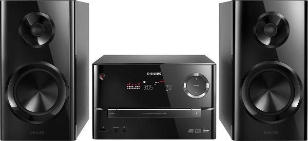 Philips MCM3150 Vue principale