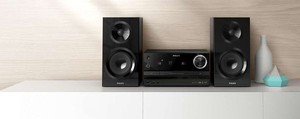Philips Fidelio BM60