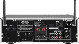 Pioneer X-HM72K Vue arrière