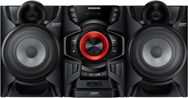 Samsung MX-H630 Vue principale