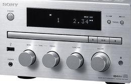 Sony CMT-G1iP Vue de détail 1