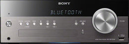 Sony CMT-SBT300W Vue de détail 1