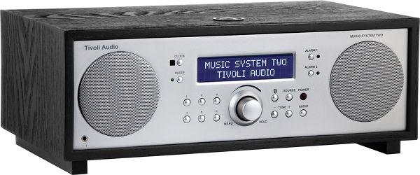 Tivoli Music System 2 Vue principale