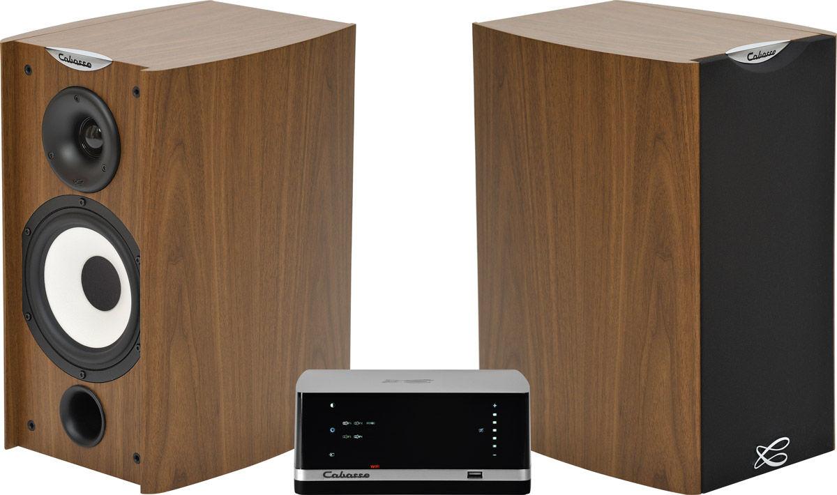 cabasse amp100 samoa cha nes compos es son vid. Black Bedroom Furniture Sets. Home Design Ideas