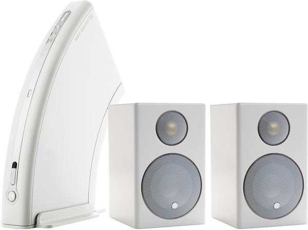 Monitor Audio A100 / Radius 90 Vue principale