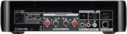 Marantz 510 / Eltax Monitor Vue arrière