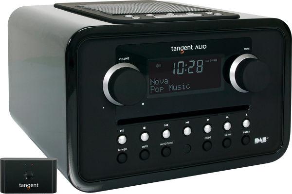Tangent Alio Mono CD FM BT Vue principale