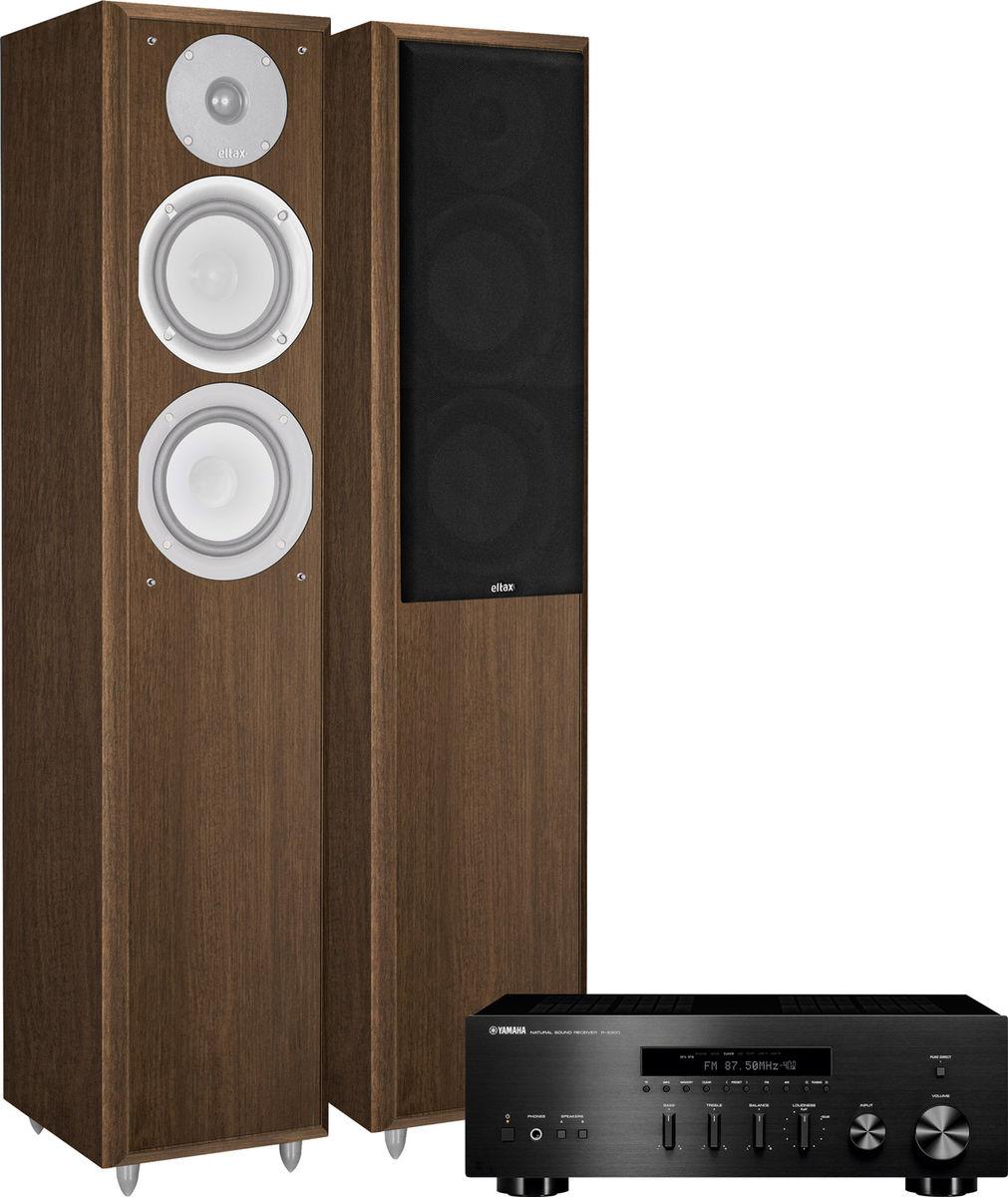 yamaha 300 eltax monitor ix cha nes compos es sur son vid. Black Bedroom Furniture Sets. Home Design Ideas
